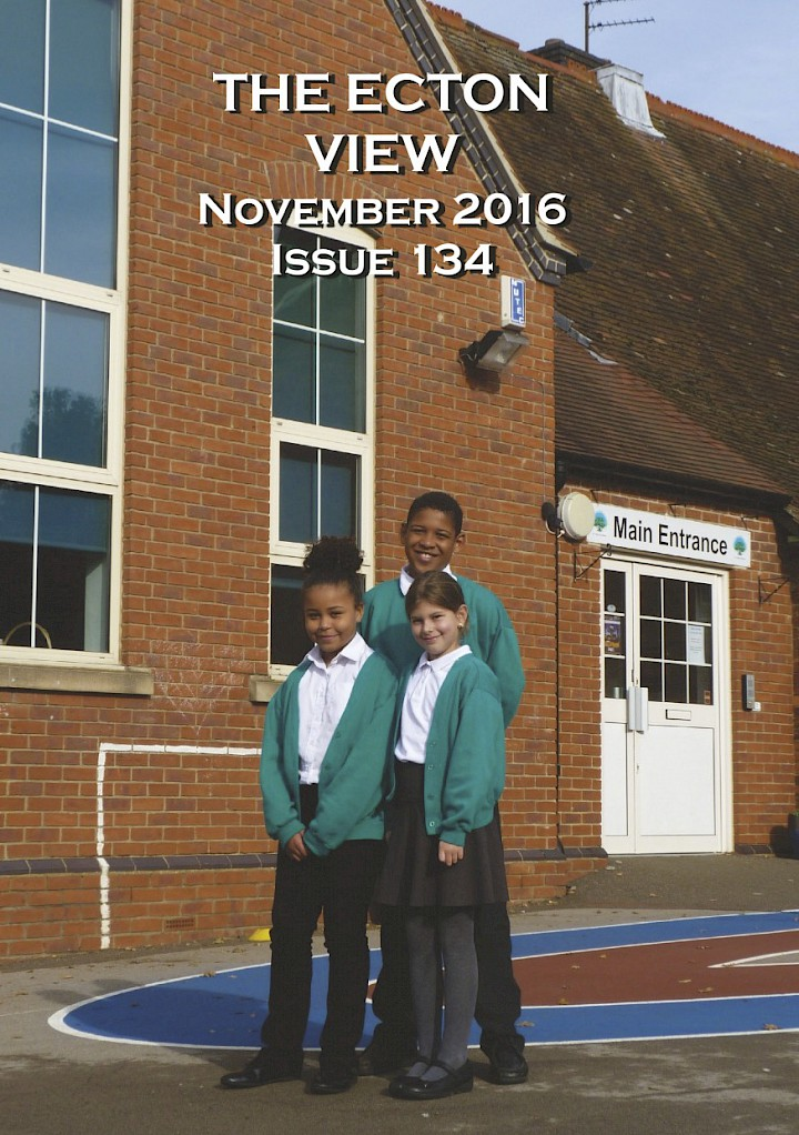 November 2016 village magazine preview